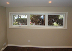 Basement Finishing (New Window)