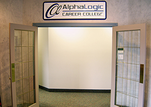 AlphaLogic Career College